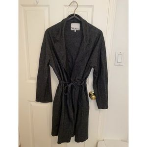 Noul wool jacket